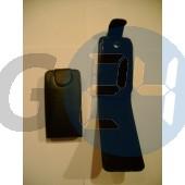 Samsung corby fekete bőrtok Corby  E000398