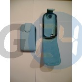 Samsung corby kék bőrtok Corby  E000404