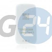 G3500 core plus extraslim szilikontok víztiszta átlátszó Galaxy Core Plus G350  E005974