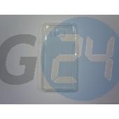 Lg l9 ii d605 átlátszó víztiszta szilikontok L9 II  E005649