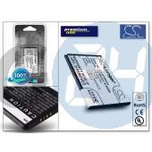 Alcatel one touch 960 akkumulátor li-ion 1750 mah - (cab31y0014c2 utángyártott) - x-longer CS-OT960XL