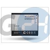 Alcatel one touch 997d gyári akkumulátor - li-ion 1800 mah - tlib5af (csomagolás nélküli) ALC-0007