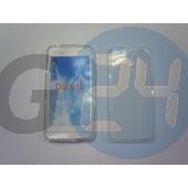 Htc desire 610 átlátszó víztiszta szilikontok Desire 610  E006384