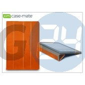 Apple ipad2/ipad3 tok - case-mate tuxedo - orange CM020405