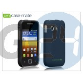 Samsung s5360 galaxy y hátlap - case-mate barely there - black CM018113