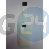 E52 forcell egyszínű kihúzós tok fehér E52  E000457