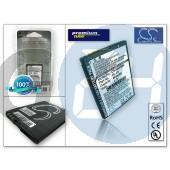 Nokia 2680 slide/3600 slide akkumulátor - li-ion 860 mah - (bl-4s utángyártott) - prémium CS-NK4SML