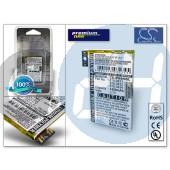 Apple iphone 3gs akkumulátor + szerelő készlet - li-ion 1400 mah - prémium (szoftverfrissítés alatt nem használható) CS-IPH490SL
