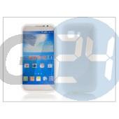 Samsung sm-g130 galaxy young 2 szilikon hátlap - s-line - fehér PT-2012