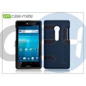Sony xperia ion (lt28i) hátlap - case-mate tough - black CM020490