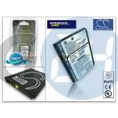 Sony ericsson k310/k510/k320/t250/w200 akkumulátor - li-ion 750 mah - (bst-36 utángyártott) - prémium CS-ERJ300SL