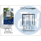 Alcatel one touch 997d akkumulátor li-ion 1950 mah - (cab32e0000c1 / tlib5af utángyártott) - x-longer CS-OT997XL