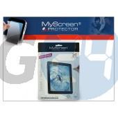 Apple ipad mini képernyővédő fólia - 1 db/csomag (crystal) LA-325