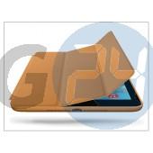 Apple ipad air eredeti, gyári tok (smart case) - mf047zm/a - brown APL-0093