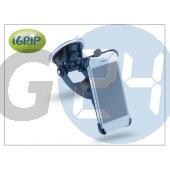Apple iphone 5 autós telefontartó - igrip perfektfit traveler kit IGT5-94800