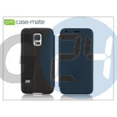 Samsung sm-g800 galaxy s5 mini flipes tok - case-mate stand folio - black CM031238