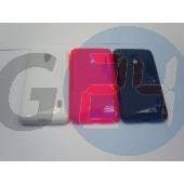 Lg f6 pink hullámos szilikontok F6  E005342