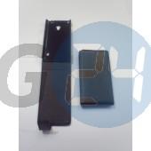 Lg f6 kinyitós tok fekete F6  E005343