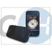 Apple iphone 3g/3gs hátlapos külső akkumulátor - li-ion 1300 mah BS-122