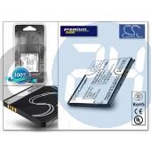 Alcatel one touch 918 mix akkumulátor li-ion 1650 mah - (cab32a0001c1 utángyártott) - x-longer CS-OT918XL