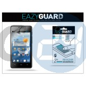 Huawei ascend g526 képernyővédő fólia - 2 db/csomag (crystal/antireflex) LA-489