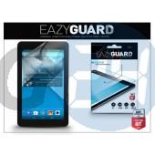 Alcatel one touch pop 7 képernyővédő fólia - 1 db/csomag (crystal) LA-596