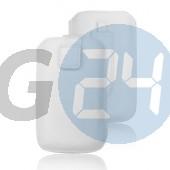 4g forcell egyszínű kihúzós tok fehér iPhone4/4s  E003932