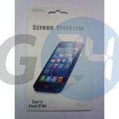 Huawei p6 kijelzővédő fólia - méretre szabott P6  E003911