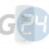 Lg d620 g2 mini extraslim szilikontok víztiszta átlátszó G2 mini  E005972
