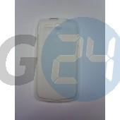 Hua wei g300 átlátszó szilikontok G300  E003261