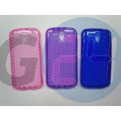 Hua wei g300 pink szilikontok G300  E003056