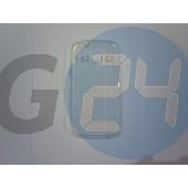 G3500 core plus átlátszó víztiszta szilikontok Galaxy Core Plus G350  E005778
