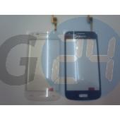 G3500 core plus érintő gyári, fehér  E005544