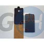 G3568 core mini slim kinyitós tok fekete Galaxy Core Mini 4G G3568V  E006443