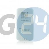 Lg g3 mini extraslim szilikontok víztiszta átlátszó G3 mini  E006396