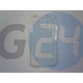 G800 galaxy s5 mini átlátszó víztizta szilikontok Galaxy S5 mini  E006430