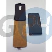 Lg g-flex slim kinyitós tok fekete G Flex  E005172