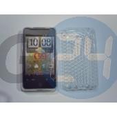 Htc hdmini átlátszó szilikontok HD mini  E000585