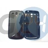 Huawei g300 fekete hullámos szilikontok G300  E004294