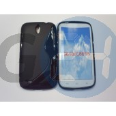 Huawei g610 fekete hullámos szilikontok G610  E006296