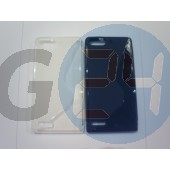 Huawei g6 fekete hullámos szilikontok G6  E005946