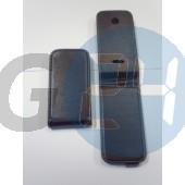 Huawei y210 slim kinyitós tok - fekete Y210  E004385