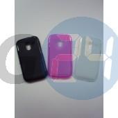 I8160 ace2 átlátszó szilikontok Galaxy Ace2  E000701