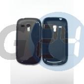 I8190 galaxy s3 mini fekete hullámos szilikontok Galaxy S3 mini  E003709