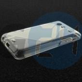 I9070 galaxy advance átlátszó hullámos szilikontok Galaxy S Advance  E003772