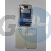 I9150 mega 5.8 magic aktív fliptok - fehér Galaxy Mega 5.8 i9150  E004631