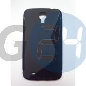 I9200 mega 6.3 fekete hullámos szilikontok GalaxyMega 6.3 i9200  E003897