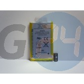 Iphone 3g akkumulátor gyári  E000831