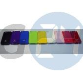 Lg g2 mercury jelly szilikontok - kék G2  E006157