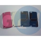 Ipod touch 5 matt sgp hátlapvédő fekete iPod Touch 5  E003303